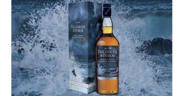 Whisky Talisker Storm barato. Ofertas en whisky, whisky barato, chollo