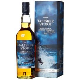 Whisky Talisker Storm barato. Ofertas en whisky, whisky barato