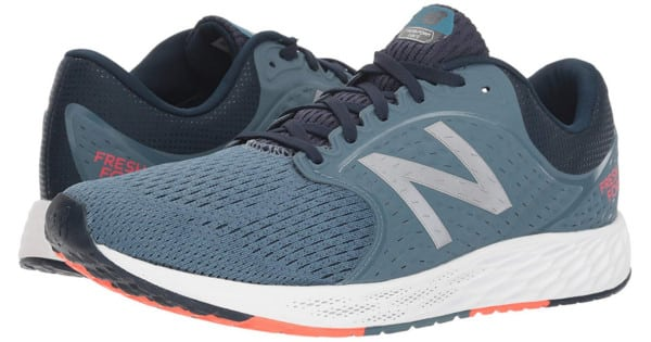 Zapatillas New Balance Fresh Foam Zante V4 baratas. Ofertas en zapatillas de running, zapatillas de running baratas, chollo