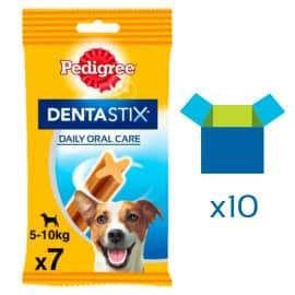 70 palos para perros pequeños Dentastix. Ofertas en productos para mascotas, productos para mascotas baratos