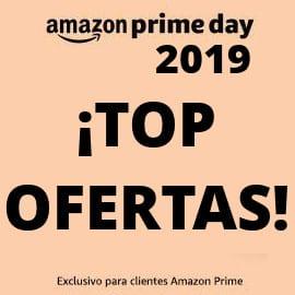 Amazon Prime Day 2019 Top Ofertas