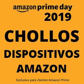 Amazon Prime Day 2019 ofertas en dispositivos Amazon