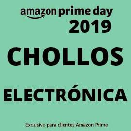 Amazon Prime Day 2019 ofertas en electrónica y videojuegos