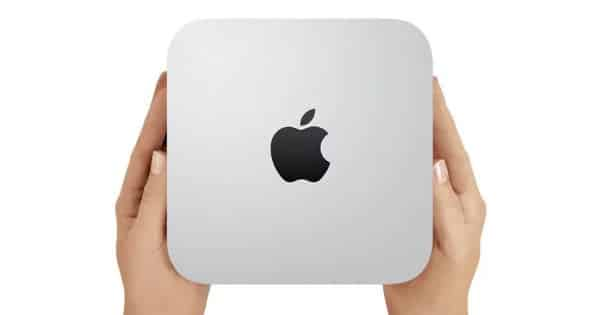Apple Mac Mini i5, 8GB, 1TB barato, ordenadores baratos, chollo