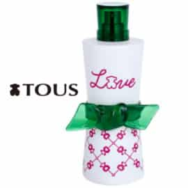Colonia Tous Love Moments 90ml barata. Ofertas en colonias, colonias baratas