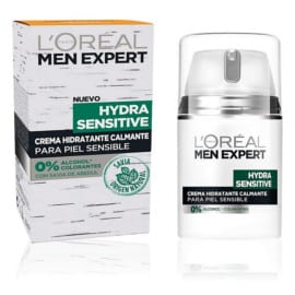 Crema hidratante L'Oreal Paris Men Expert barata. Ofertas en cuidado personal