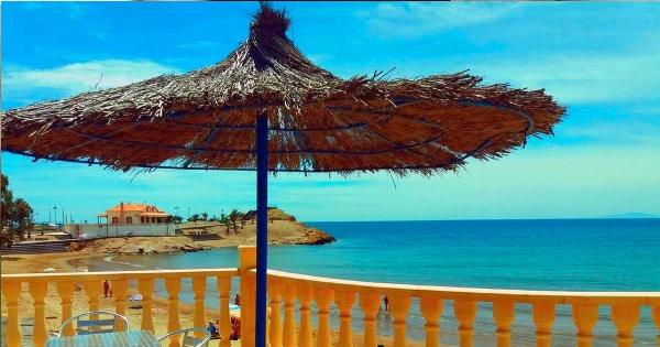 Disfruta de una semana en la Costa Cálida, hoteles baratos en Mazarron, ofertas en viajes, chollo