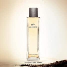 Perfume Lacoste Pour Femme barato, colonias baratas, ofertas para ti