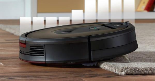 iRobot Roomba 980 barato. Ofertas en Roomba, Roomba barata, chollo