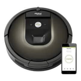 iRobot Roomba 980 barato. Ofertas en Roomba, Roomba barata+
