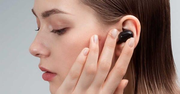Auriculares Xiaomi Redmi Airdots baratos. Ofertas en auriculares, auriculares baratos, chollo