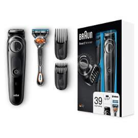 Barbero Braun BT5042 + maquinilla Gillette Fusion5 ProGlide barata, maquinillas baratas, ofertas afeitadoras