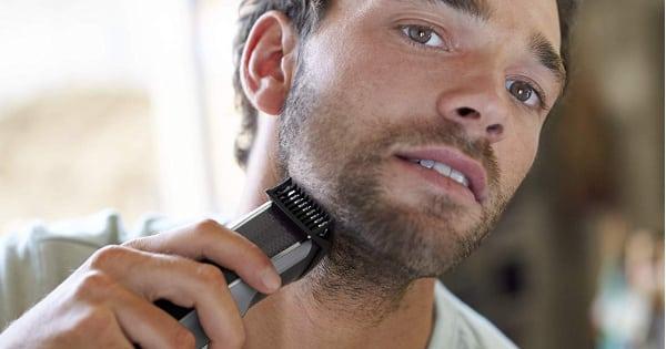 Barbero Philips Serie 5000 BT5502-16 barato, maquinas de afeitar baratas, ofertas afeitado, chollo