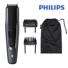 Barbero Philips Serie 5000 BT5502-16 barato, maquinas de afeitar baratas, ofertas afeitado