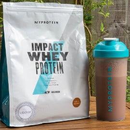Descuento EXTRA en toda la web de MyProtein, suplementos deportivos baratos