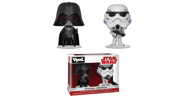 Funko Vinyl Star Wars barato, funkos baratos, chollo
