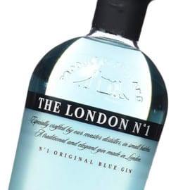Ginebra The London No. 1 Blue barata. Ofertas en ginebra, ginebra barata