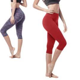 Mallas para mujer LAPASA baratas, mallas deportivas baratas, ofertas ropa