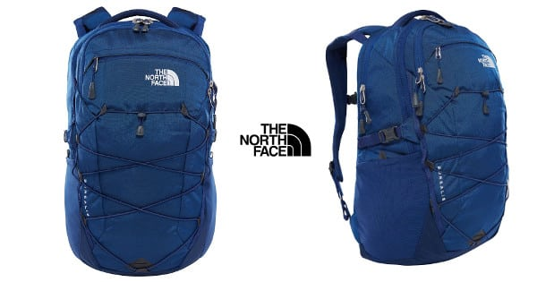 Mochila The North Face Borealis barata, mochilas baratas, chollo