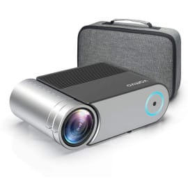 Proyector Vamvo L4200 barato, ofertas en proyectores, proyectores baratos