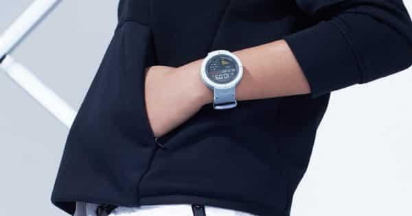 Pulsómetro GPS Xiaomi AmazFit Verge barato. Ofertas en pulsómetros, pulsómetros baratos, chollo