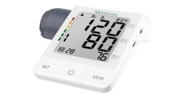 Tensiómetro Medisana BU 530 Connect barata, tensiómetros baratos, ofertas en salud, chollo