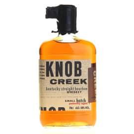 Whisky Knob Creek barato, whiskys baratos