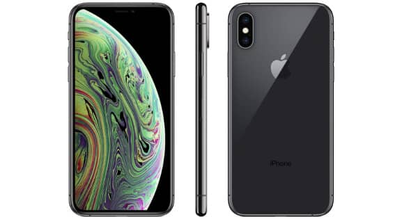 Apple iPhone XS 256GB barato. Ofertas en iPhone, iPhone barato, chollo