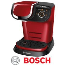 Cafetera de cápsulas Bosch Tassimo My Way TAS6003 barata, ofertas en cafeteras, electrodomésticos de cocina baratos