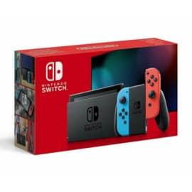 Consola Nintendo Switch 2019 barata. Ofertas en consolas, consolas baratas