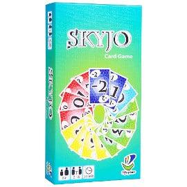 Juego de cartas Skyjo barato, juegos de cartas baratos