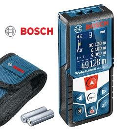 Medidor láser Bosch Professional GLM 50 C barato, medidores láser baratos