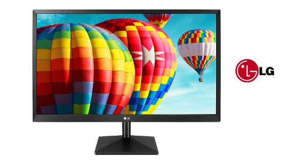 Monitor Full HD de 27 pulgadas LG 27MK430H barato, monitores baratos, chollo