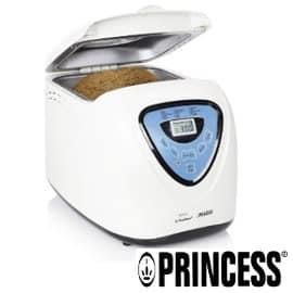 Panificadora automática Princess 152006 barata, ofertas en electrodomésticos, panificadoras baratas