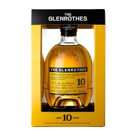 Whisky The Glenrothes 10Y barato, whiskys baratos
