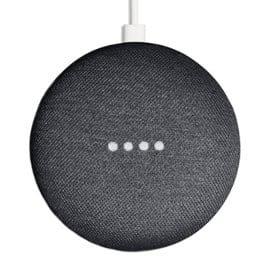 Altavoz inteligente Google Home Mini barato, altavoces baratos, ofertas en electronica
