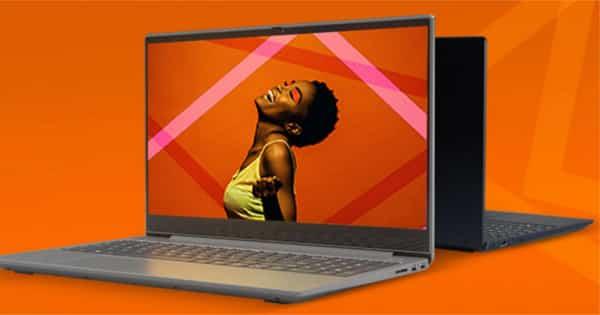Flash Sale Lenovo. Ofertas en portátiles, portátiles baratos, chollo