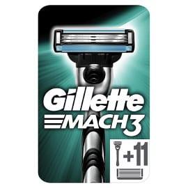 Gillette Mach3 barata