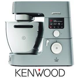 Robot de cocina Kenwood Cooking Chef KCC9060S barato, electrodomésticos baratos, ofertas robot cocina