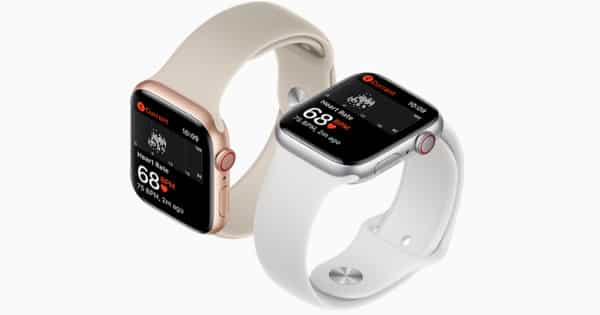 Smartwatch Apple Watch Series 5 barato. Ofertas en smartwatches, smartwatches baratos, chollo