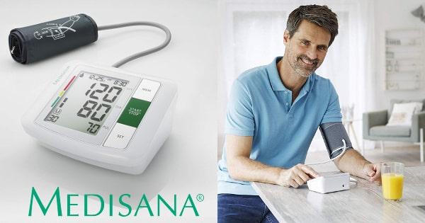 Tensiómetro de brazo Medisana BU 510 barato, medidor tensión barato, productos salud baratos chollo