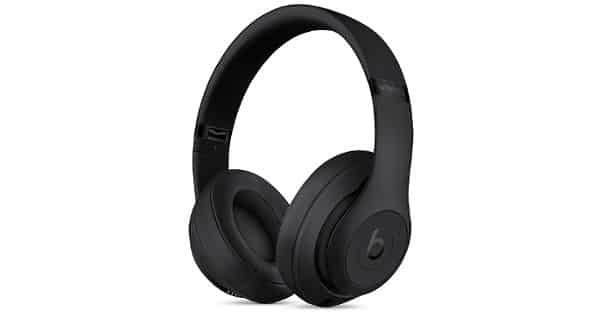 Auriculares Beats Studio3 Wireless barato, auriculares baratos, chollo