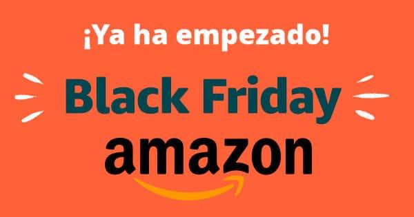 Black Friday Amazon España 2019, chollos en Amazon, ofertas en Amazon, chollo