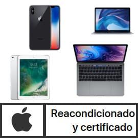 Black Friday en Apple - Reaciondicionados Certificados. Ofertas en Apple
