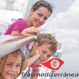 Bono de hasta 170€ de descuento en ferry Palma - Ibiza barato, ferry transmediteránea barato, viajes baratos