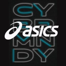 Cyber Monday 2019 en el Outlet de Asics, zapatillas de running baratas, ofertas en zapatillas de running