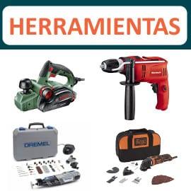 Herramientas en Black Friday de Amazon, herramientas baratas