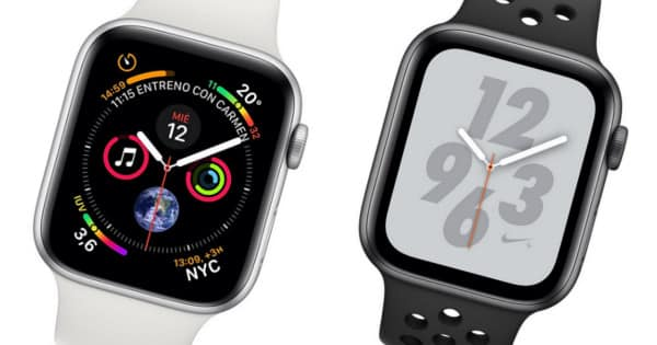 Smartwatch Apple Watch Series 4 barato. Ofertas en Apple Watch, Apple Watch barato, chollo