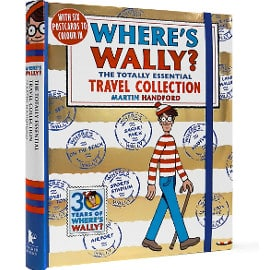 Where is Wally The Totally Essential Travel Collection barato, libros baratos