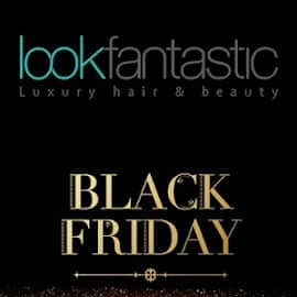 lookfantastic black friday barato, ofertas black friday lookfantastic